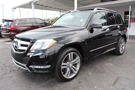 Call your local dealer to see if your glk needs them. Pre-Owned 2013 Mercedes-Benz GLK GLK 350 SUV in Tampa #2660 | Car Credit Inc.