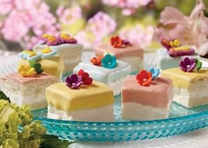 Little Debbie® Fancy Cakes Petit Fours | Little Debbie