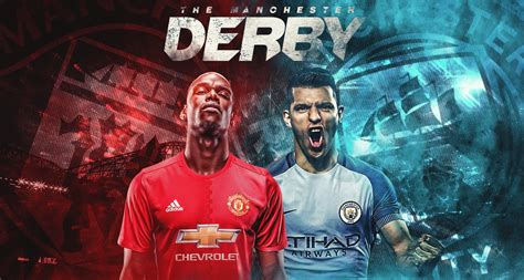 Manchester City vs Manchester United Prediction, Betting ...