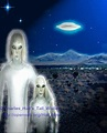 Tall Whites, Pleiadians, Blond Nordic ET Aliens
