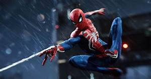 Best, Superhero, Video, Games, On, Ps4, And, Xbox, One, Including, Spider-man, And, Batman