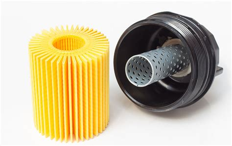 Oil Filter Housing Replacement Costs & Repairs