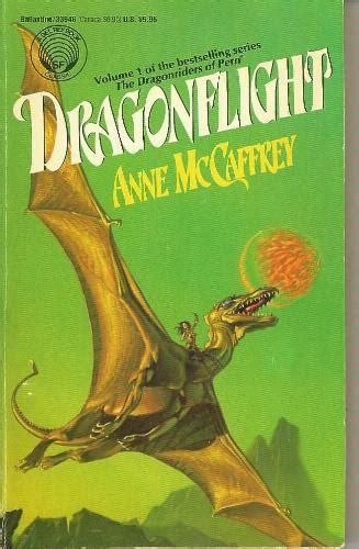 Dragonflight (Dragonriders of Pern - Volume 1): Anne
