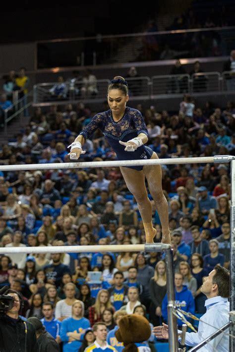 gymnastics adopts  training strategies    vault
