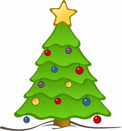 Christmas Clipart Tree Clip Frpic