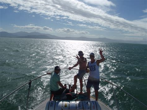 Fishing Boat Charters Cairns by Cairns Reef Fishing Private Charter Boat Day Or Night