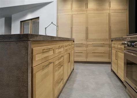white oak cabinets kitchen photos hgtv 1442