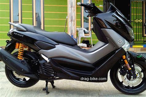 Modifikasi Yamaha Nmax by 70 Foto Gambar Modifikasi Motor Yamaha Nmax Paling Terbaru