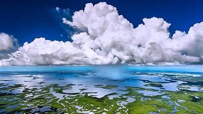 Bing Everglades Windows Aerial National Florida Park