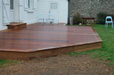 terrasse exterieure bois nos conseils