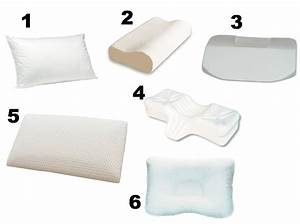 Best pillows for neck pain the complete guides for Best kind of pillow