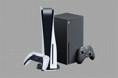 Ps5 Vs Xbox Series X Whats The Difference