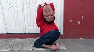 Upside Down Man  Body Bizarre Episode 1