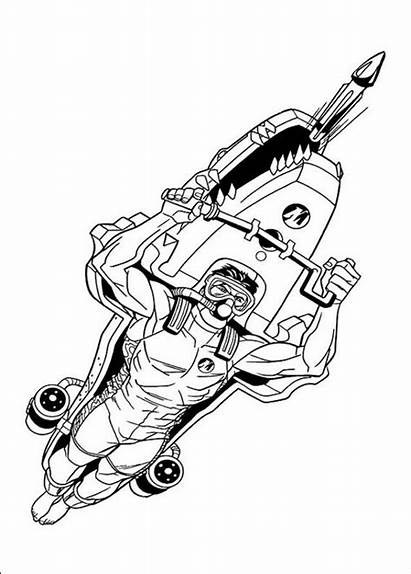 Action Coloring Pages Posted