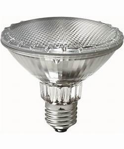 Halogen Leuchtmittel E27 : p re 100w halogen par30s e27 philips ~ Markanthonyermac.com Haus und Dekorationen