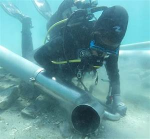 Alexandria Centre for Maritime Archaeology & Underwater ...