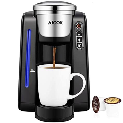 Can't decide yet which k cup coffee maker to pick? Top 13 Best K Cup Coffee Makers in 2020