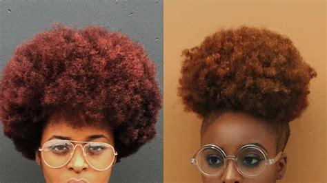 How To Dye Natural Hair At Home No Bleach Ronkeraji