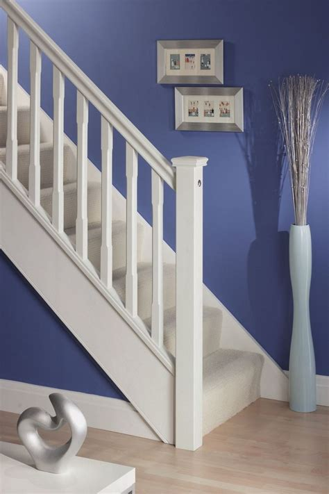 Wooden Banister Spindles by 17 Best Ideas About Stair Spindles On Wrought