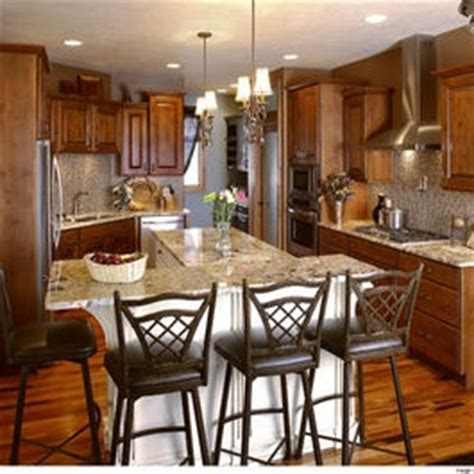 t shaped kitchen design t shaped island design ideas pictures remodel and decor 5967
