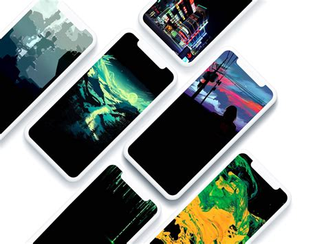 Backgrounds Iphone 11 Pro Max Wallpaper Hd by True Black And Oled Optimized Iphone 11 Pro Wallpapers