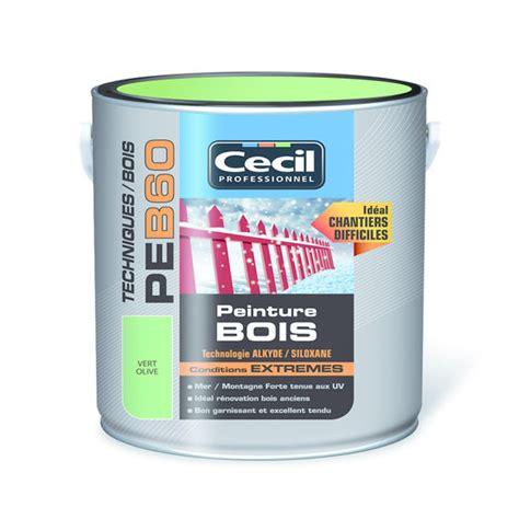 peinture bois glyc 233 ro r 233 sistant aux conditions extr 234 mes pe b60 cecil professionnel