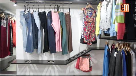 ropa de segunda mano una alternativa  la mujer