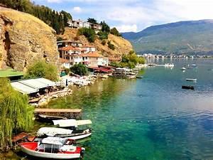 Ohrid Unique Balkans Pearl Travel All Together