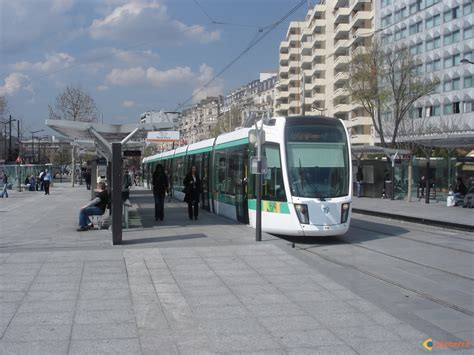 photo tramway de