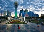 Turning 20, Astana is the pride of Kazakhstan - The Astana ...