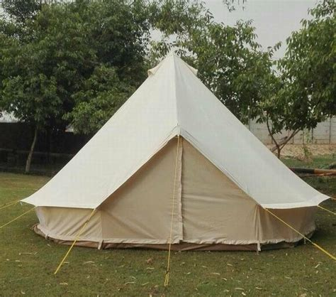 outdoor möbel sale bell tent 4 meter 4m 5 meter 5m for outdoor cing ebay