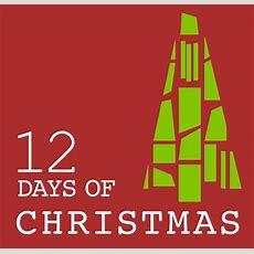 Aspiring Splendor Aspiring Splendor's 12 Days Of Christmas