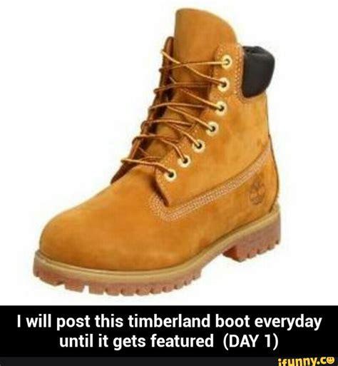 Timberland Memes - timberland boots meme bye bye laundry