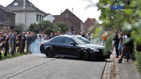 drift fail hp bmw    runs  spectator
