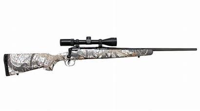 Savage 243 Axis Rifle Xp Camo Bolt