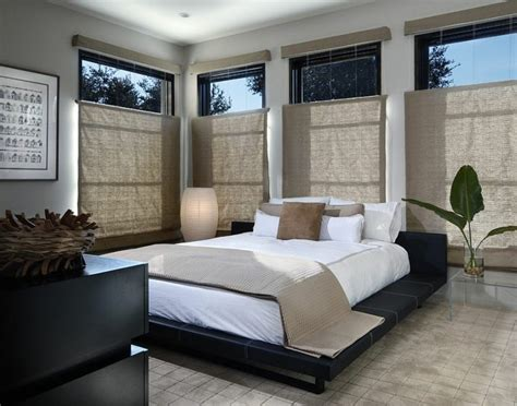 chambre style japonais deco chambre japonais