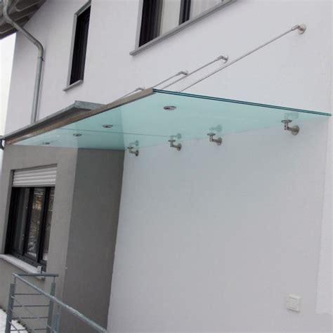 Vordach 300 X 150 by Glasvordach 150x90 200x90 250x90 300x90 Cm Vordach Haust 252 R