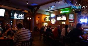 Twin Peaks Restaurant Dallas VIP