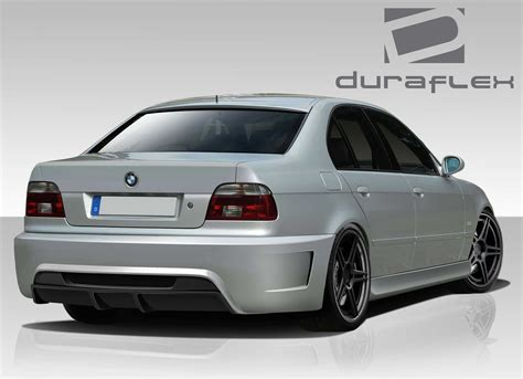 Duraflex E39 Gts Body Kit 4 Pc For 5series Bmw 9703 Ebay