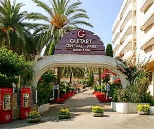 Lloret Del Mar Avis : guitart central park aqua resort hotel lloret de mar ~ Melissatoandfro.com Idées de Décoration