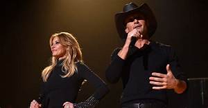 Tim McGraw, Faith Hill to Embark on New Joint Tour ...