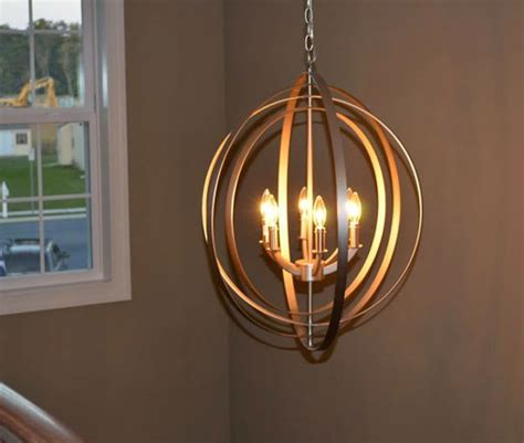 20 Unique Light Fixtures To Illuminate Your Home