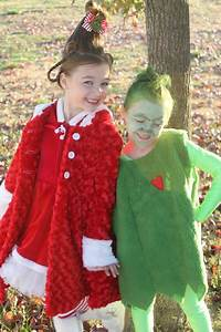 Cole's Corner and Creations: Whoville Day!
