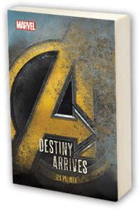 avengers infinity war destiny arrives liza palmer