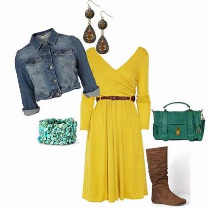 Outfits Simple Casual Polyvore Chic