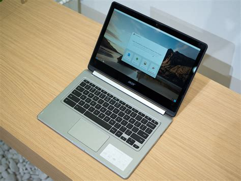 best chromebook android central