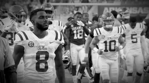 Ole Miss: The pick
