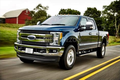 Ford Trucks 2020 by 2020 Ford F350 Release Date Specs Changes 2019 2020