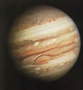 Voyager 2 Jupiter