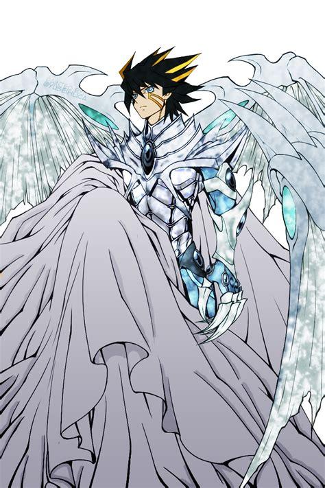 Yusei Fudo Deck Anime by Yusei Fudo Mobile Wallpaper 1429657 Zerochan Anime